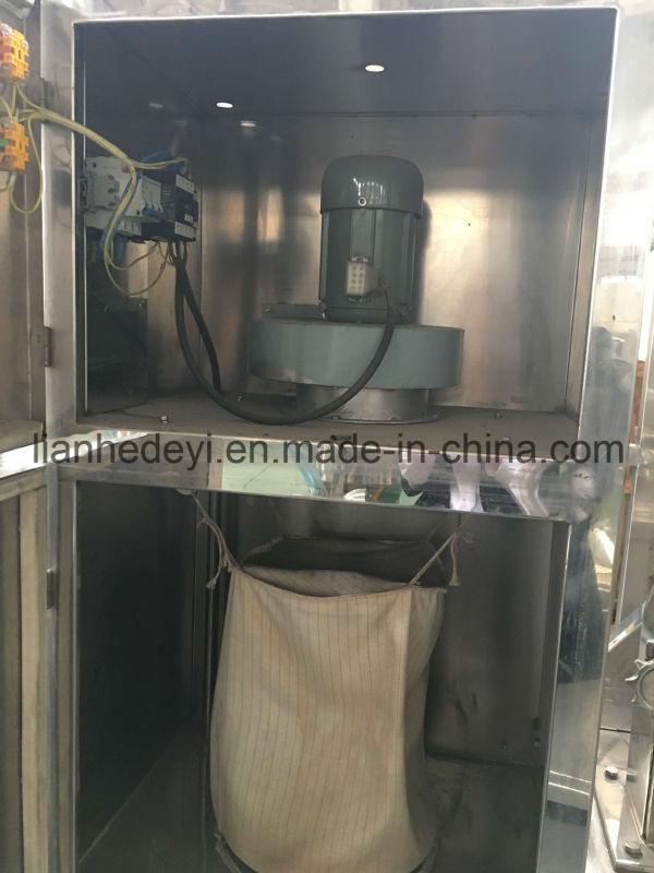 B-X Series Dust Collecting Pulverizing Machine