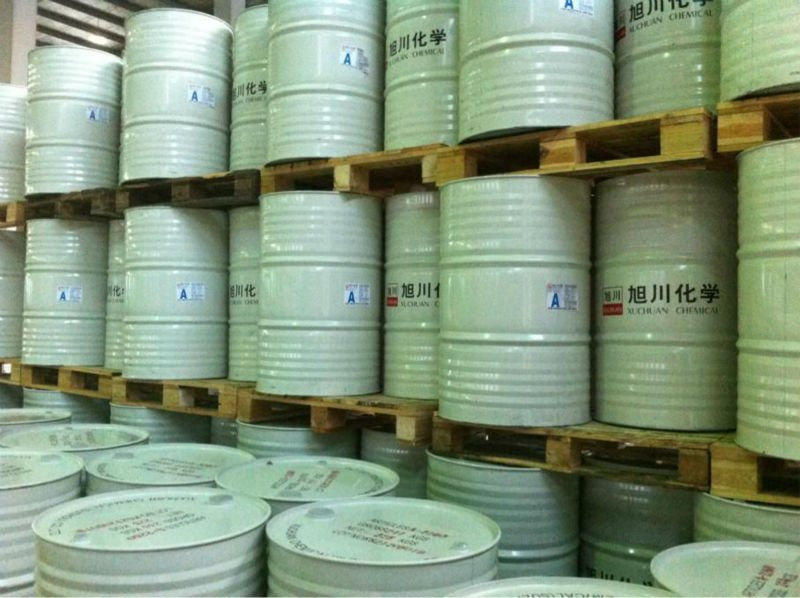 Polyester Resin for Shoes