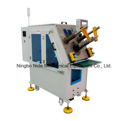 Automatic Three Phase Motor Stator Assembly Machine