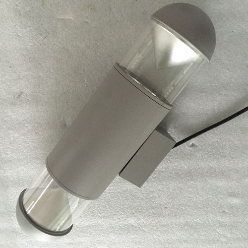 7W 15W Double Sides Outdoor COB IP65 LED Wall Light