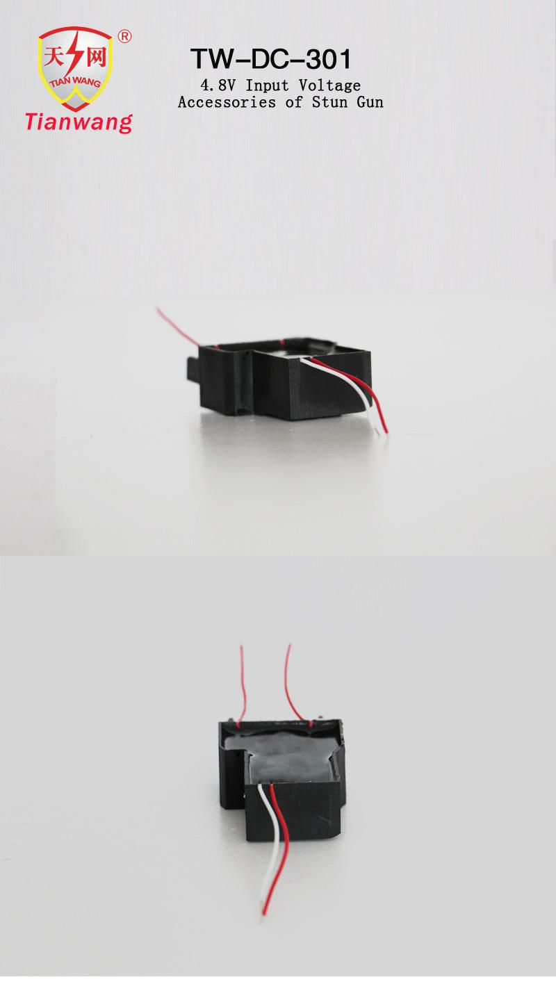 Boost Step-up Power Module High Voltage Inverter DC 4.8V to 28000V