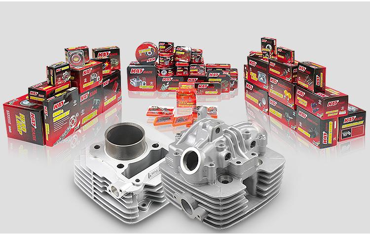 Tvs 100/Bajaj CT100 Motorbike Magneto Rotor Motorcycle Parts