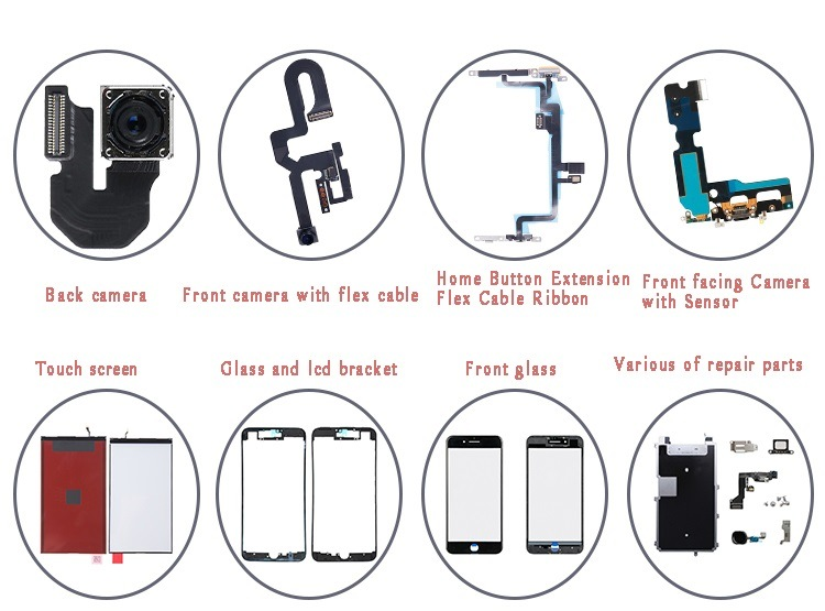 New Arrival OEM Charger Dock USB Charging Port for iPhone 7 Plus Flex Cable