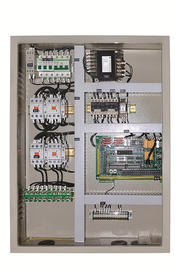 Rduss AC Two Speed Elevator Control Cabinet