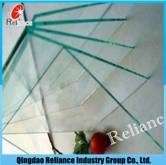 1mm/1.3mm/1.5mm/1.7mm /1.8mm Clear Sheet Glass / Photo Frame Glass / Clear Clock Cover Glass