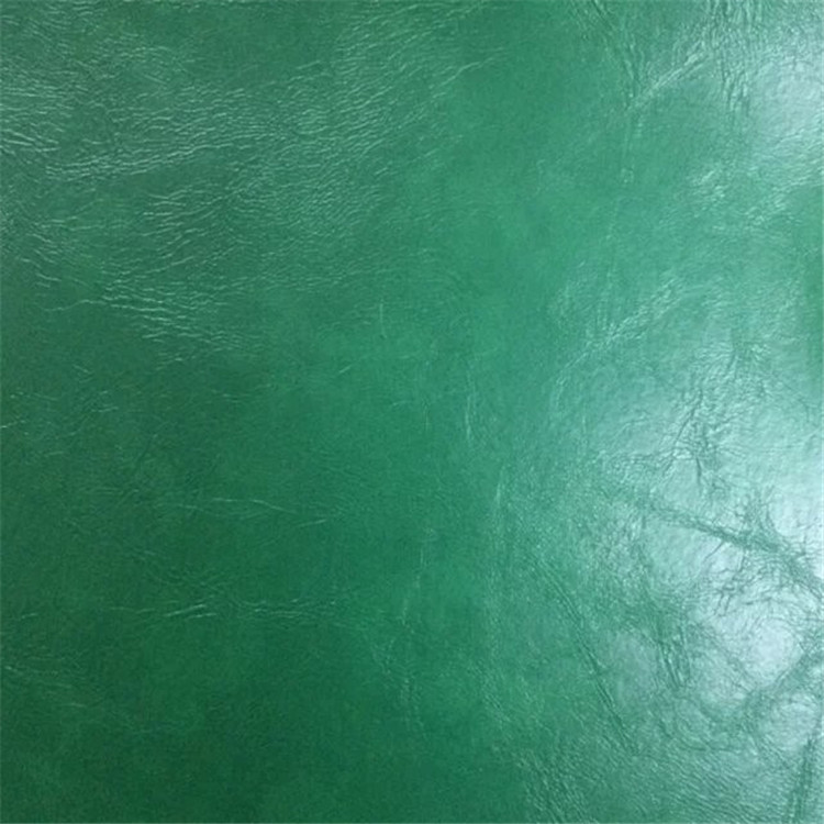 High Performance Furniture Materials PVC Synthetic Leather for Malaysia Market