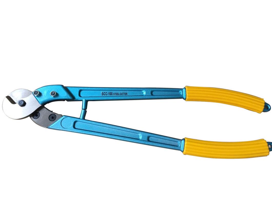 Scc-100 Wire Scissor Cutter for Diamond Wire Cutting