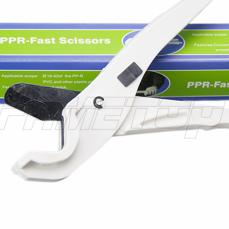 Newly Designed Pex/PPR/PVC/Pb Pipe Cutter with Size 42mm