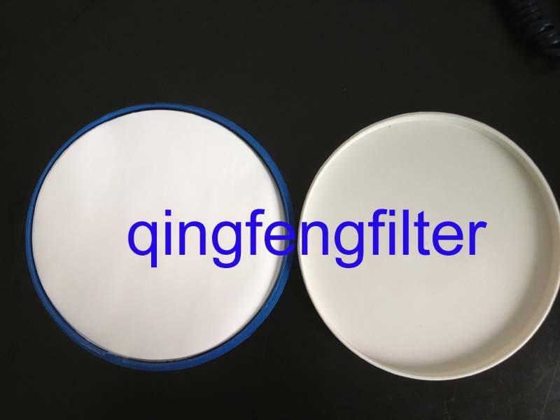 PES Filter Material