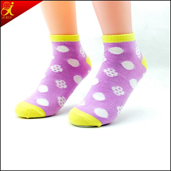 2015 Custom China Socks Factory