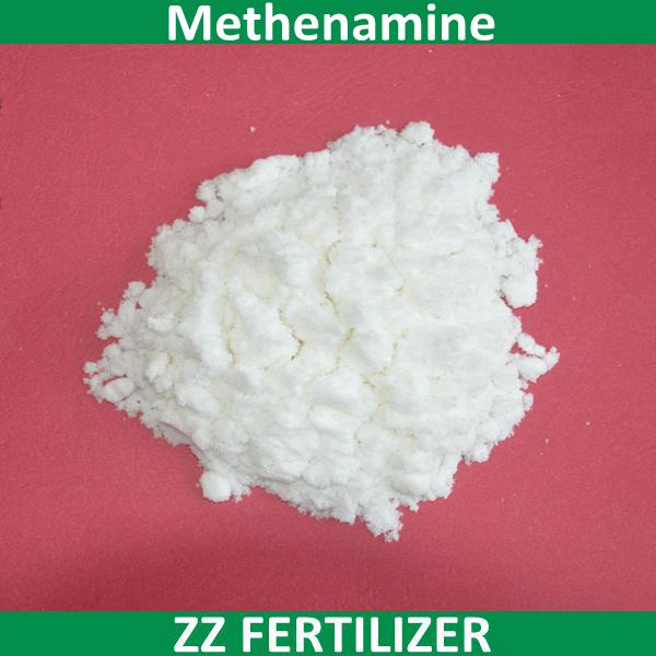 Industrial Grade 99%Min Urotropine / Hexamine