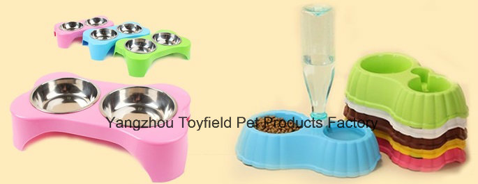 Dog Water Drinker Bowl Pet Water Feeder