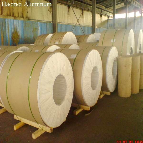 Made in China Aluminium Coil 3003