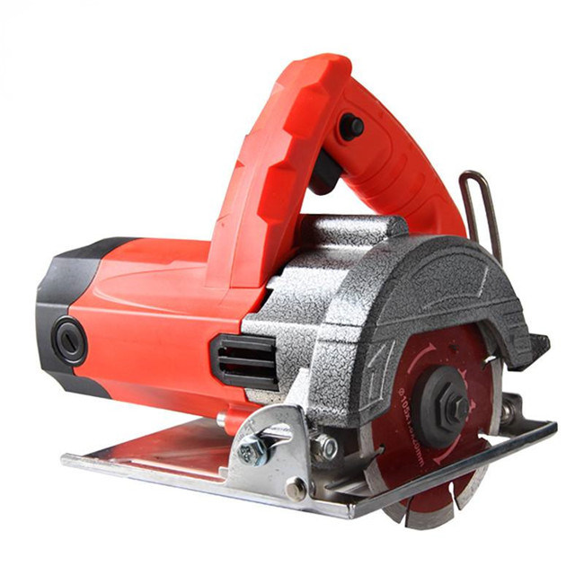 125/150mm Power Wall Chaser with Double Blades