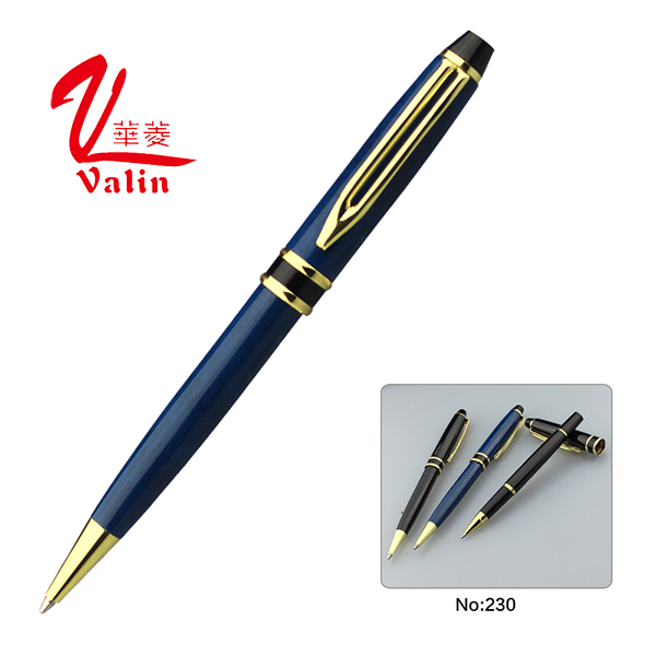 High End Stationery Ball Pen for Promotional Gift