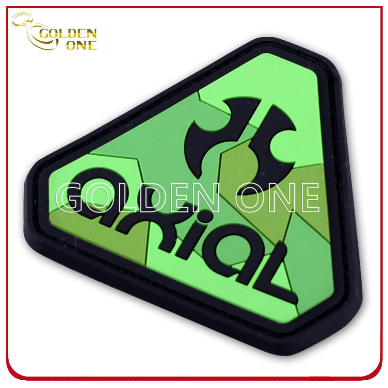 Promotion Gift Personalized Embossed Printing Soft PVC Fridge Magnet
