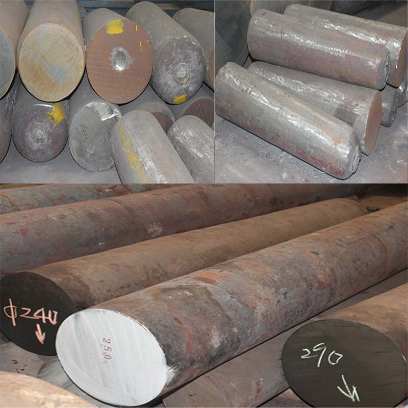 High Speed Alloy Steel Bar (T1/1.3355/SKH2)