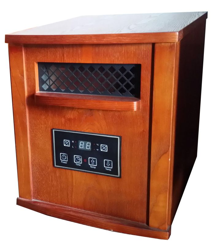 Ctg-1204-Infrared Heater