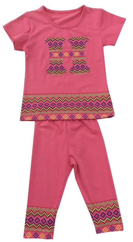 Girl Cotton Dress/Flower Girl Dress/Children Clothing/Children's Wear