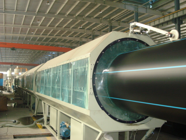 Water Supply HDPE Tube