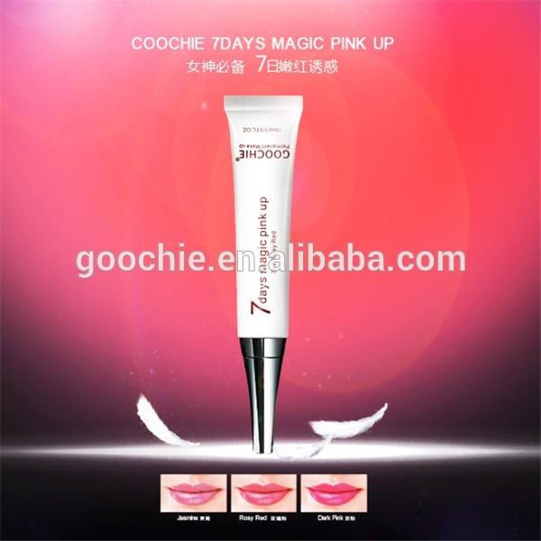 Goochie 7 Days Magic Pinkup Beauty Supplier Lip Gloss