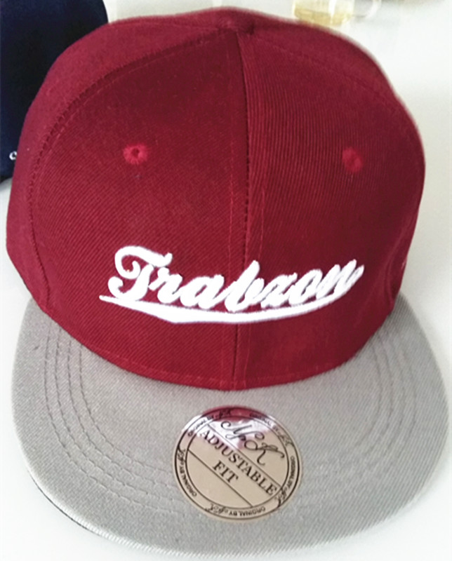 Trendy, Patch Embroidered Cap Promotional Caps