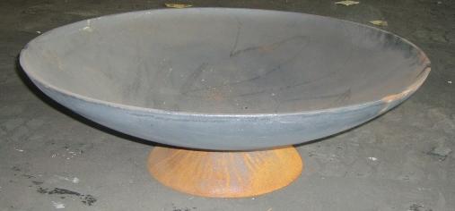 Europe Popular Steel Fire Pit Bowl