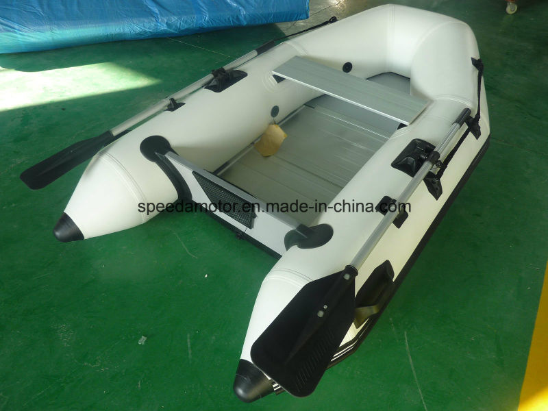 Small Cheap PVC Inflatable Boat From China
