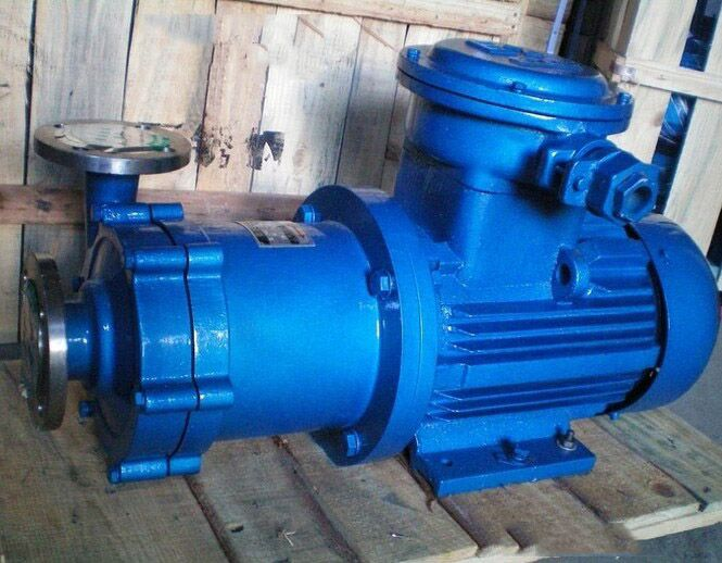 Centrifugal Chemical Circulator Pump
