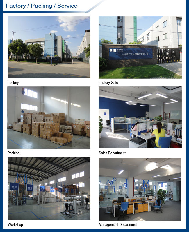 Large Water Treatment Plant for Chemical, Power, Textile, Oil & Gas Refinery, Food & Beverage Processing and Pharmaceutical Industry