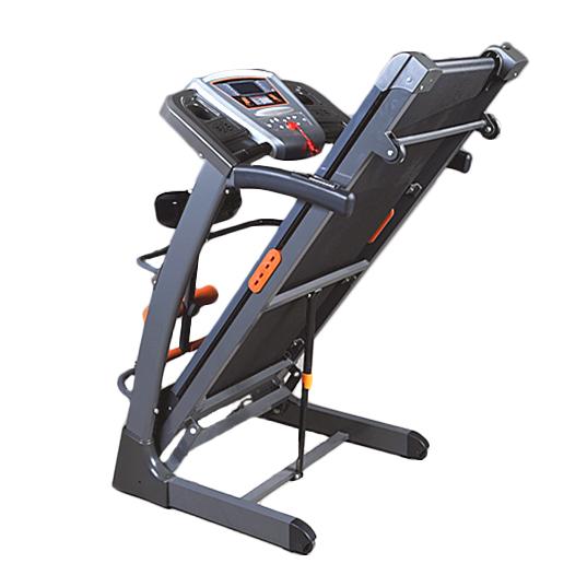 Heavy Duty Loosing Weight Treadmill