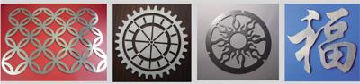 New Design Fiber Laser Cutting Machine Rj1530