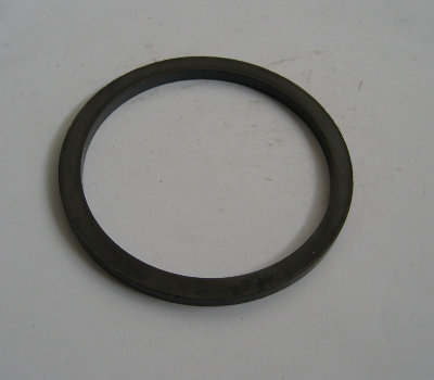 Permanent Hard Ferrite Magnetic Ring (Y35 D86*d32.5*10.8mm)