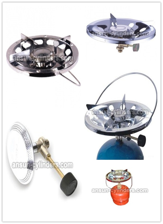 Gas Burner&Gas Burner