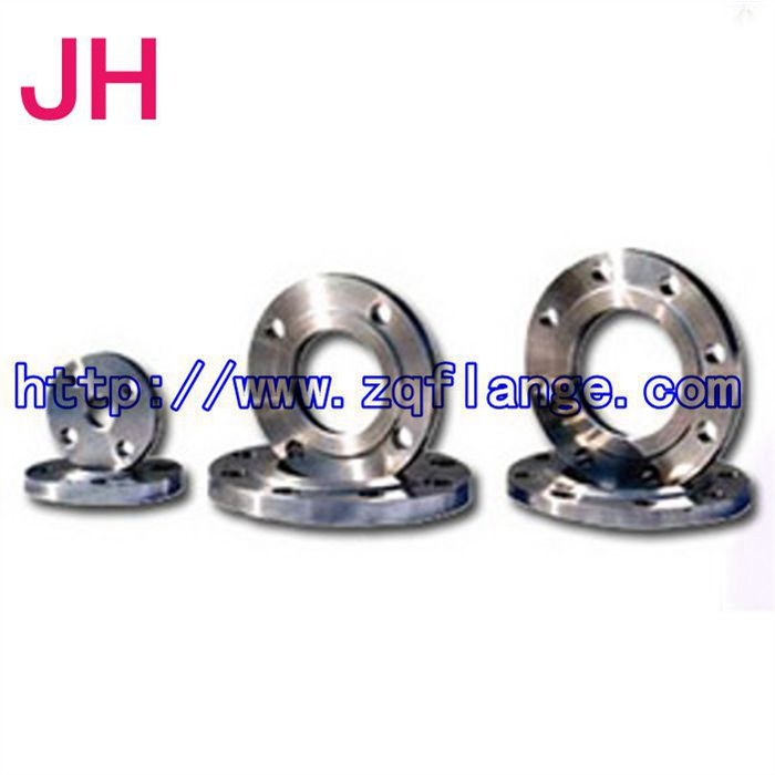 ANSI B16.5 Blind Flange Carbon Steel Flange
