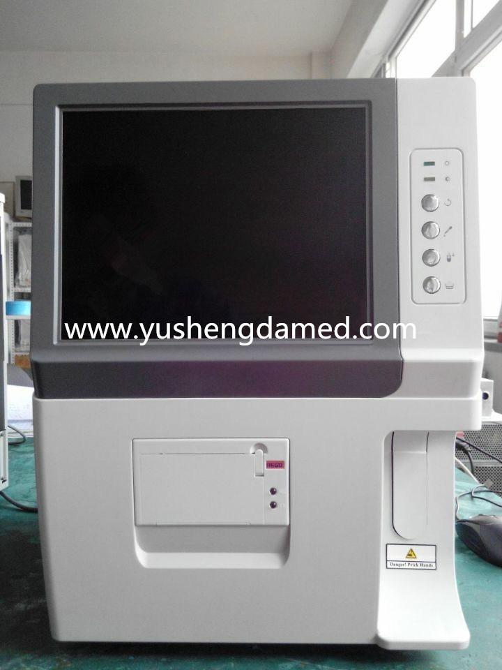 High Quality Medical Equipment Automatic Hematology Analyzer