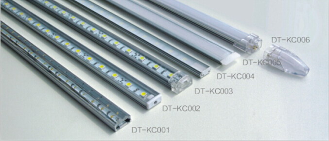 LED Lighting Bar Profile for Cabinet