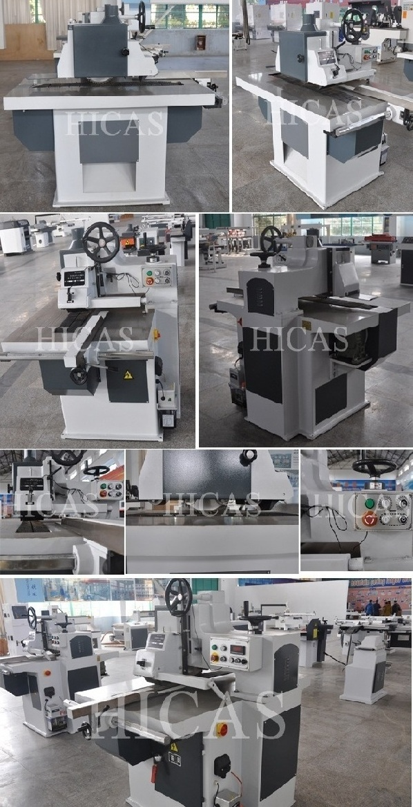 Auto-Feeding Woodworking Cutting Rip Saw