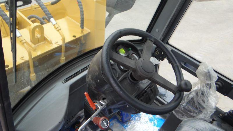 2.0t Wheel Loader, 2000kg Mini Wheel Loader for Sale