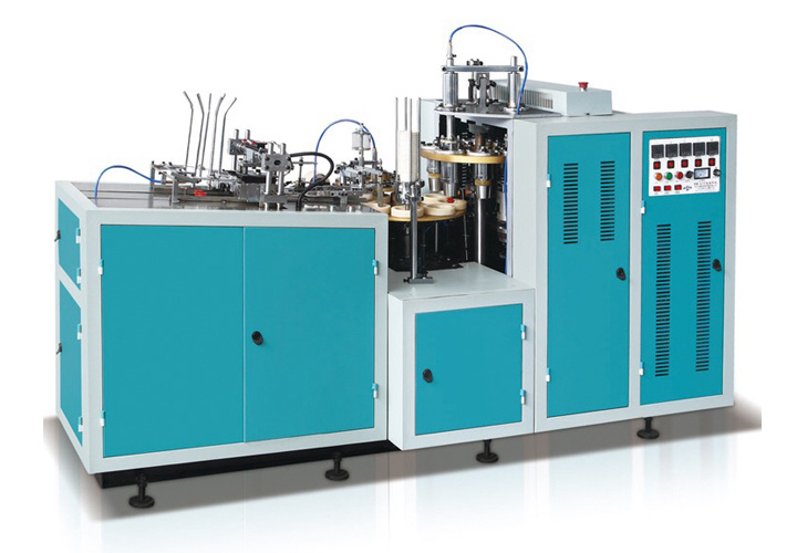 Good Price Paper Cup Making Machine Xc-X16