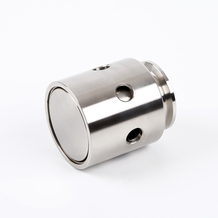 Stainless Steel Safety Valve /Air Release Vent Valve/Vacuum Relief Valve