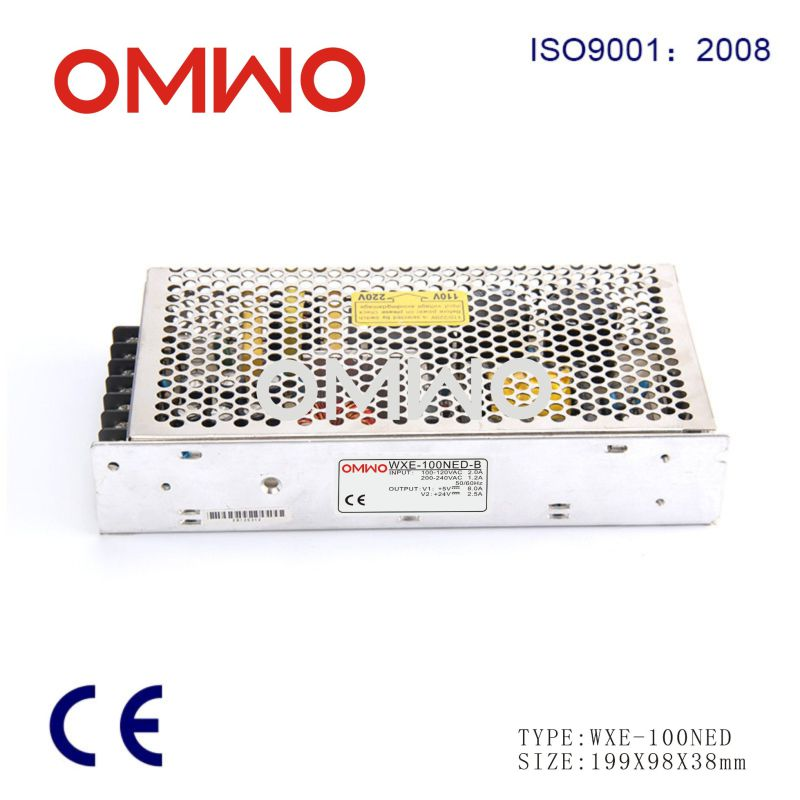 Wxe-100ned-D Switch Power Supply