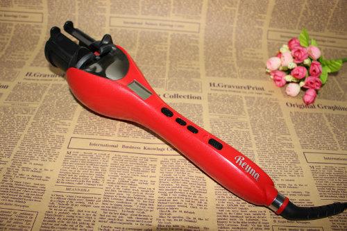 New Design Hair Salon Equipment Auto Hair Curler as Seen as on TV