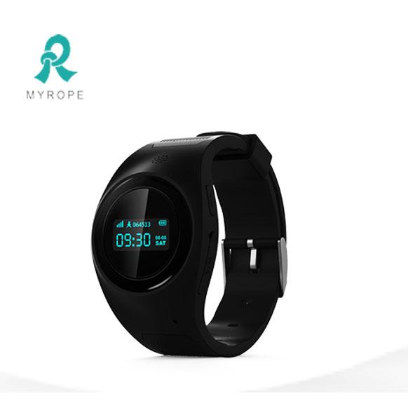 R11 Handheld GPS Watch GPS Phone Tracker