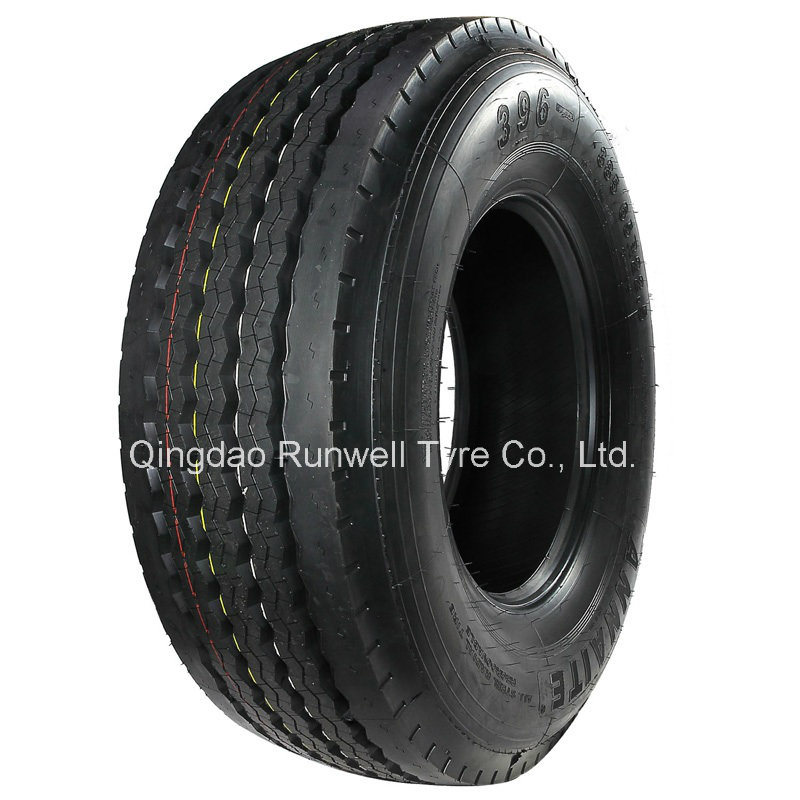 Heavy Truck Trailer Tires 385/65r22.5