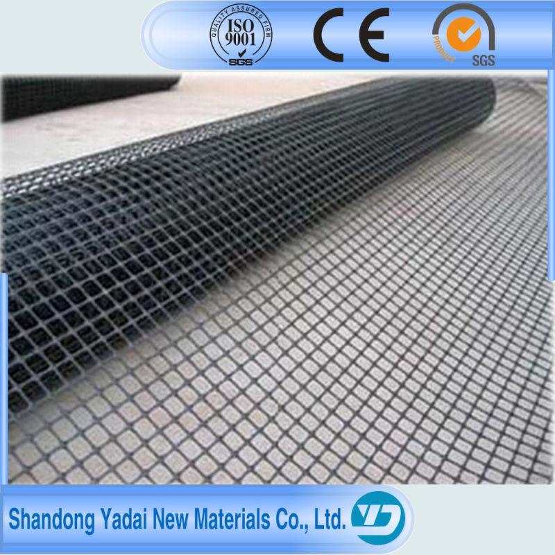 High Quality HDPE Biaxial Geogrid
