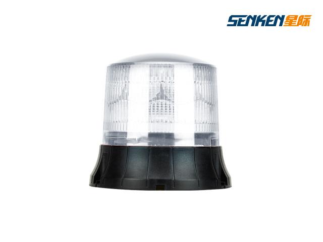 R65 LED Warning Strobe Flash Emergency Light Beacon with Magnetic