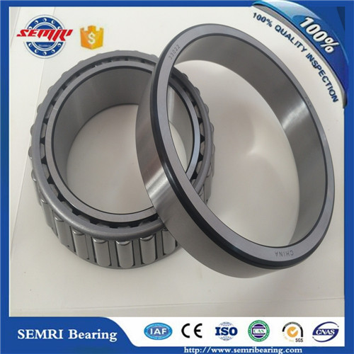 Long Working Life Tapered Roller Bearing (30207) for Rolling Mill