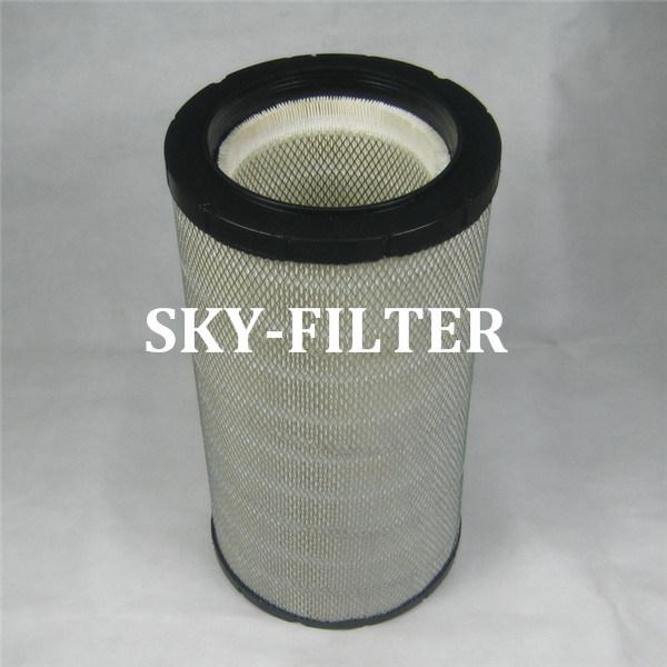 Alternative for Fusheng Air Compressor Air Filter Element (71151-66010)