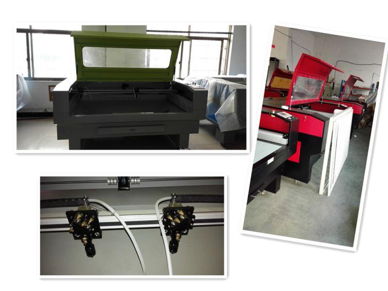 Hot-Selling Wood Acrylic Laser Cutting Machine